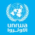 A Agência das Nações Unidas de Assistência aos Refugiados da Palestina no Próximo Oriente