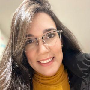 Nayara T. Belfort, Ph.D.