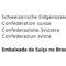 Embaixada da Suíça no Brasil